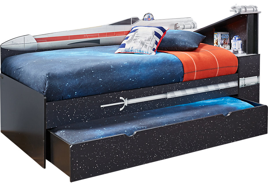 Introducing The Star Wars Collection At Furniture Com
