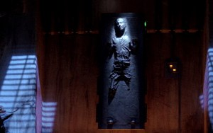 The Rescue Plan - Freeing Han from Carbonite