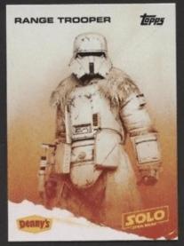 Dennys-Range Trooper