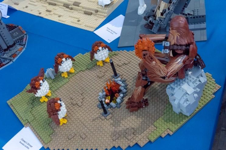 June 2 2018 Legoland Star Wars Days (126)
