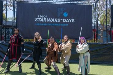 June 2 2018 Legoland Star Wars Days (246)