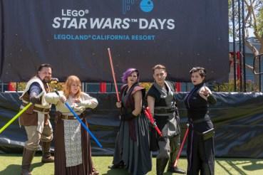 June 2 2018 Legoland Star Wars Days (377)