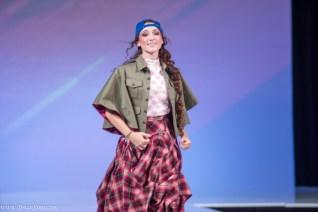 Brian Sims SDCC Fashion Show-365