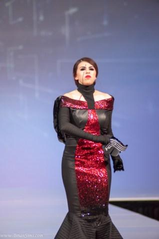 Brian Sims SDCC Fashion Show-449
