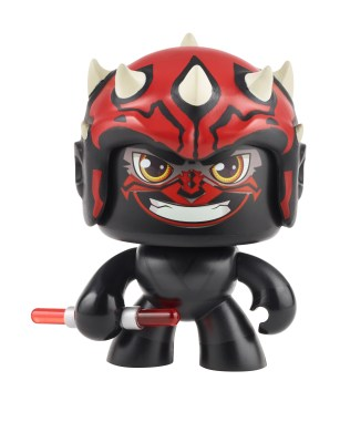STAR WARS MIGHTY MUGGS Figure - Darth Maul 1 copy