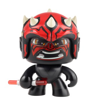 STAR WARS MIGHTY MUGGS Figure - Darth Maul 2 copy