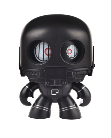 STAR WARS MIGHTY MUGGS Figure - K-2SO 2 copy
