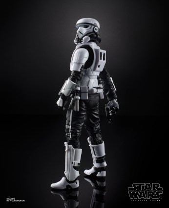 STAR WARS THE BLACK SERIES 6-INCH IMPERIAL PATROL TROOPER 3