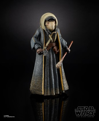 STAR WARS THE BLACK SERIES CRONOS 3