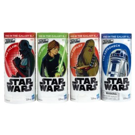 STAR WARS GALAXY OF ADVENTURES Assortment - Wave 1 (1)