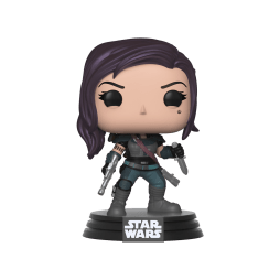 Cara Dune Pop! Vinyl - $9.99 Cara Dune faces new fights as a bounty hunter after leaving her life as a shock trooper for the Republic. Available October 4