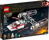 LEGO® Star Wars™ 75249 – Resistance Y-Wing Starfighter™ - $69.99