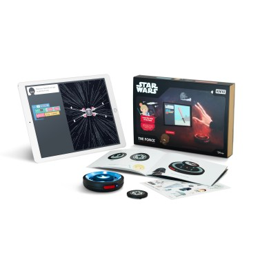 Star Wars The Force™ Coding Kit - $79.99