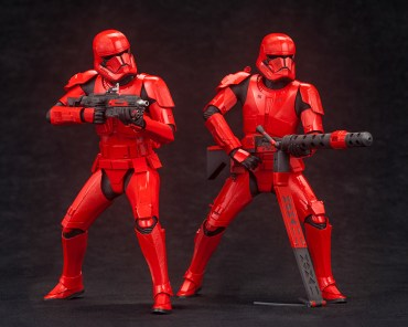 ARTFX+ Sith Trooper Two Pack - $129.99