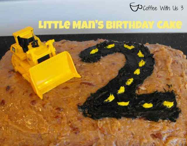 Construction Cake by Coffee With Us 3
