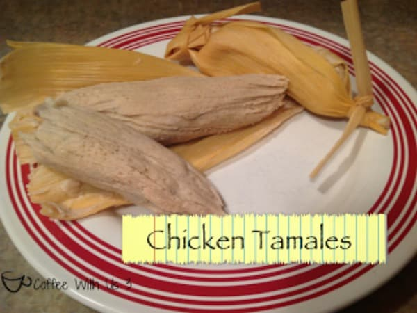 Chicken Tamales by Coffee With Us 3