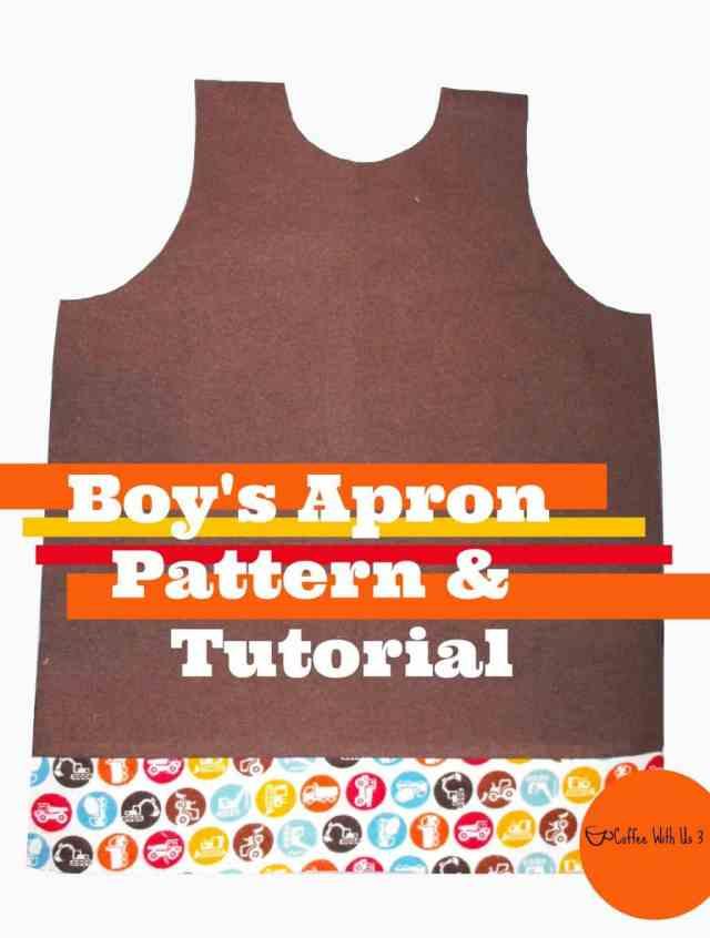 Boy's Apron1