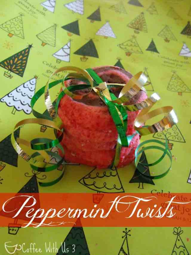 Peppermint Twists