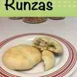 Runzas by Coffee With Us 3 #recipes #goals