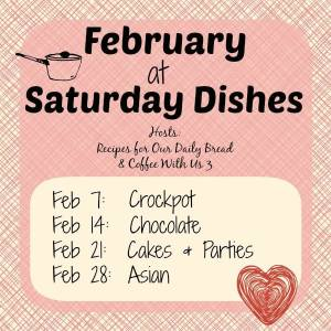 Saturday-Dishes-February