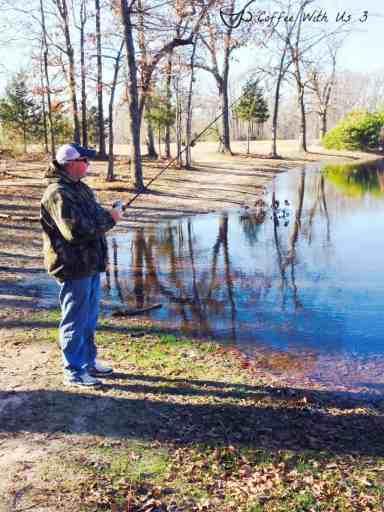 hubs-fishing