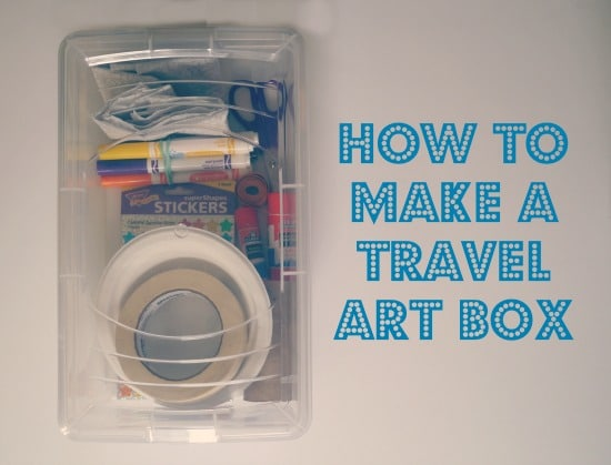how-to-make-a-travel-art-box