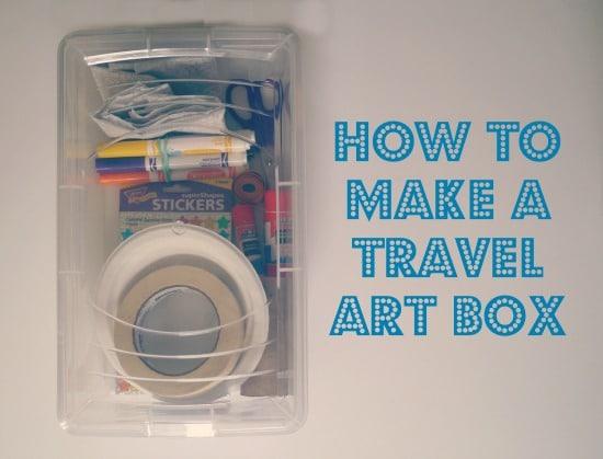 how-to-make-a-travel-art-box
