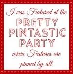 Pretty Pintastic Party