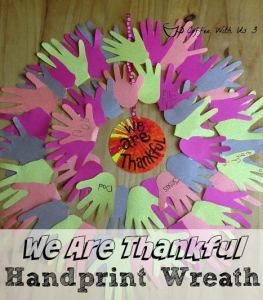 thankgiving wreath