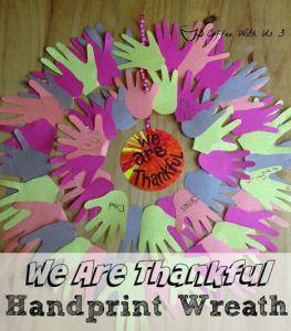 thankgiving wreath