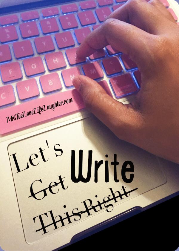 Lets-Write