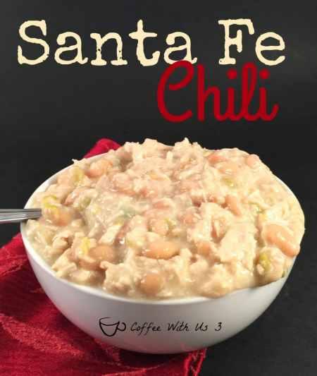 Santa Fe Chili