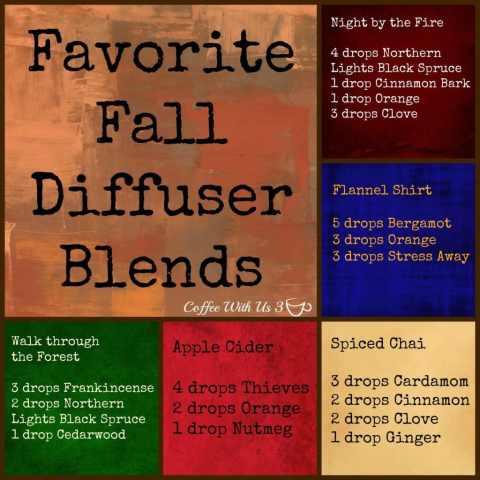 favorite-fall-diffuser-blends