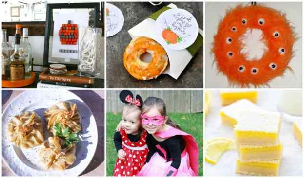 Happy Friday and welcome to this weeks Pretty Pintastic Party!