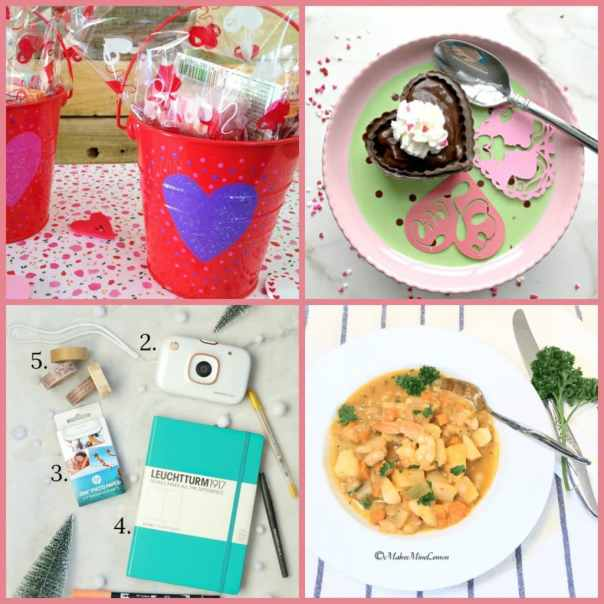 Pretty Pintastic Party #191 Weekly Features