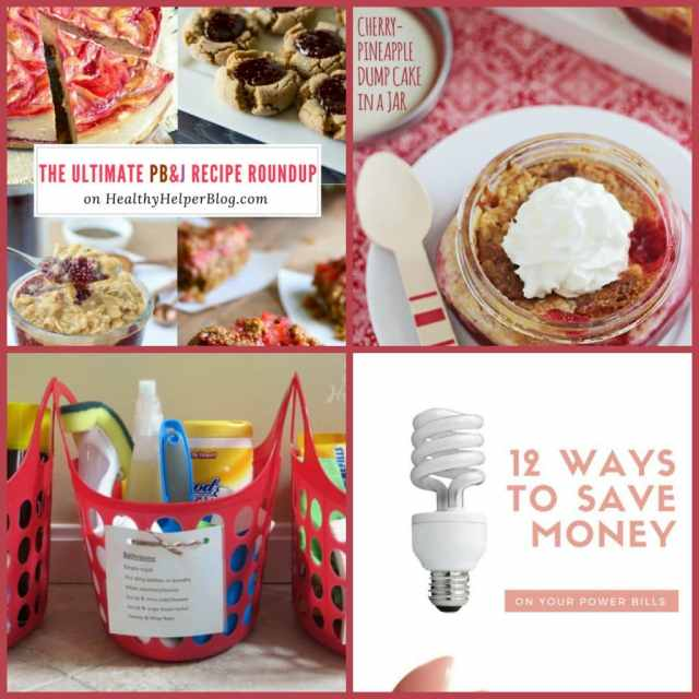 Pretty Pintastic Party #197 Weekly Features