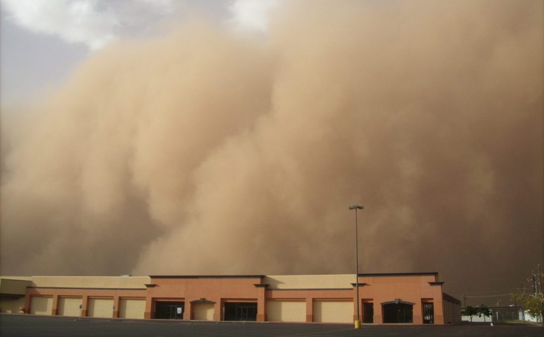 dust, storm, dust everywhere, sandstorm, sand storm, read articles, read, articles, creative writing, short story