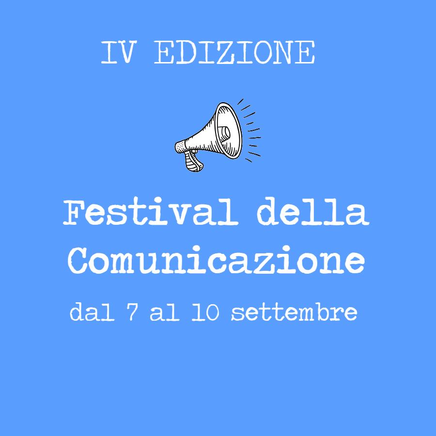 Festival della comunicazione