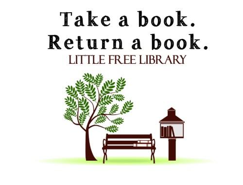 Little free library, librerie gratuite