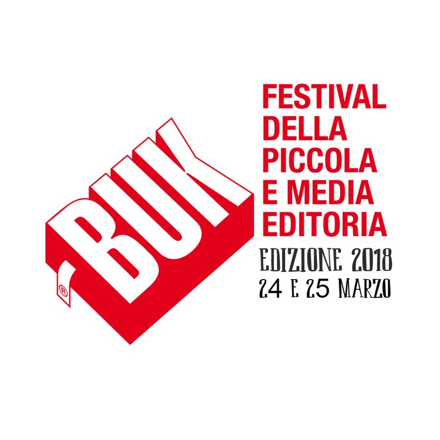 Buk Festival 2018, il Festival della piccola e media editoria a Modena