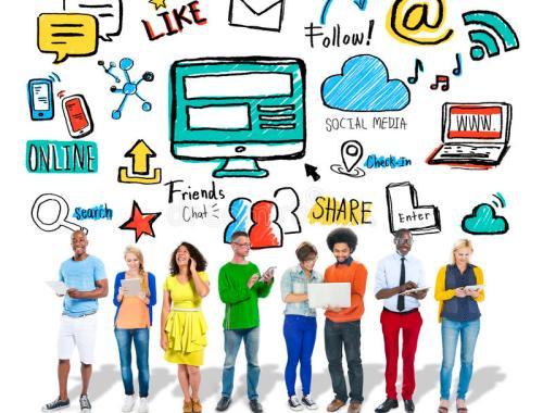 Aziende e clienti sui social network
