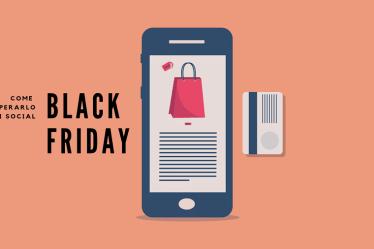 Black Friday sui social network: consigli