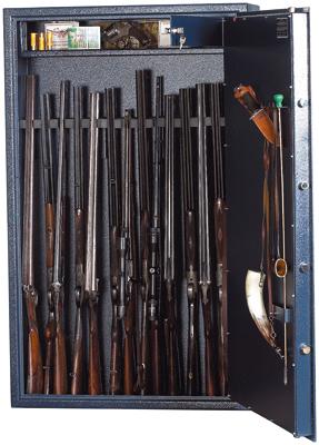 Armoire Fusil Hartmann Tresore WT 315 Capacit 15 Fusils