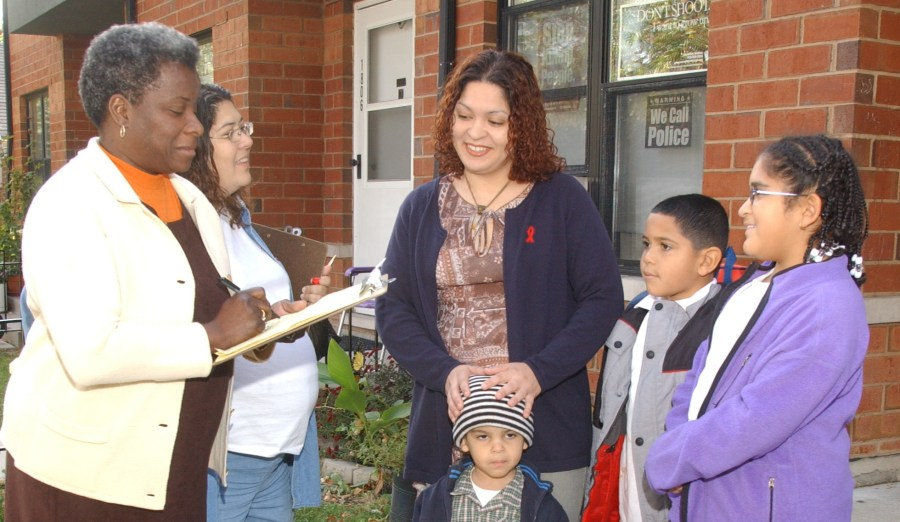 EarlyLearning-door to door