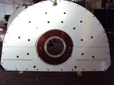 Ext. Protection Side A Rotor