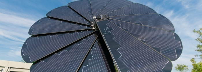 panneau photovoltaique prix