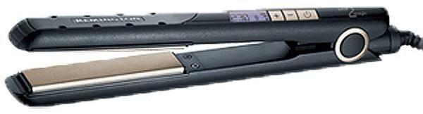 lisseur vapeur remington