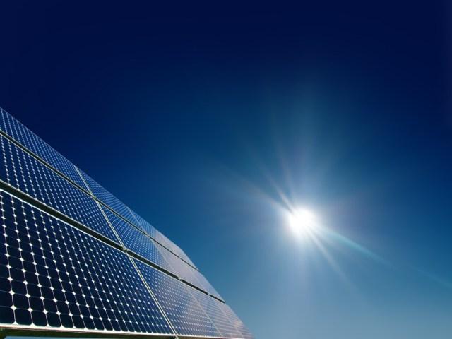 énergie solaire avenir