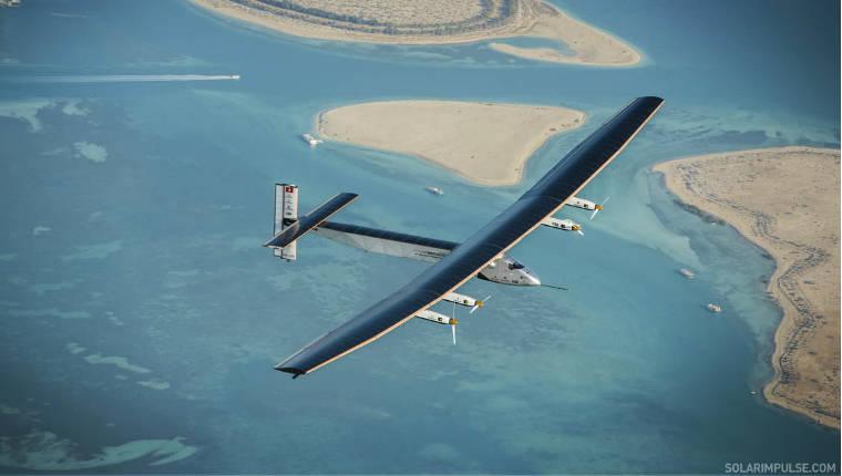 energie solaire dans le monde