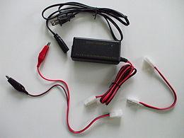 chargeur demarreur batterie